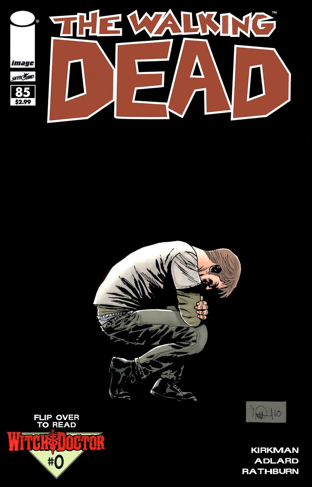 The Walking Dead 085 …………………  ………… | Viewcomic reading