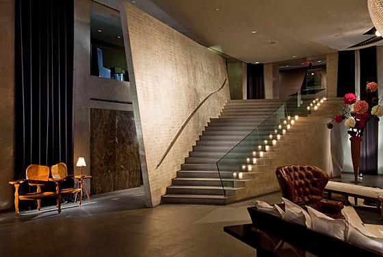 Hilton Hotels Near Central Park Nyc