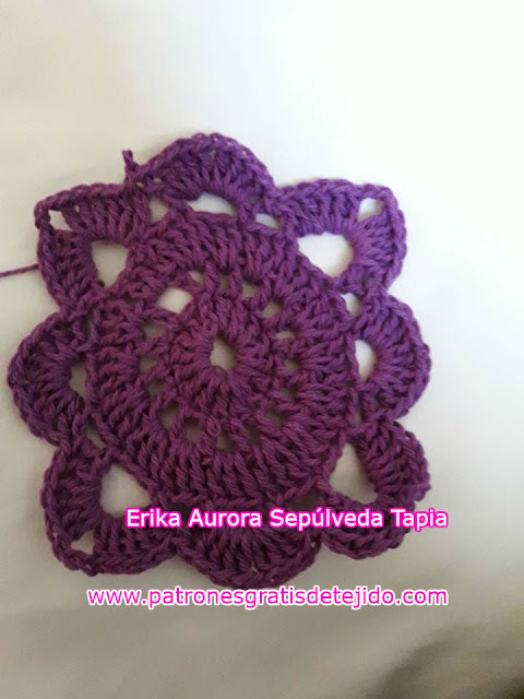 tutorial-piesera crochet
