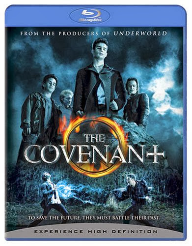 The Covenant 2006 Hindi Dubbed Dual Audio BRRip 720p