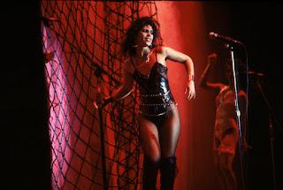 Pop Singer Vanity, Vanity, Denise Matthews
