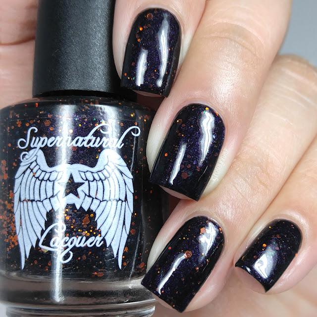Supernatural Lacquer - Salem