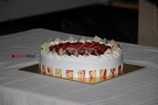 Bollywood Actor Aamir Khan Birthday Party Celetion Stills  0014.JPG