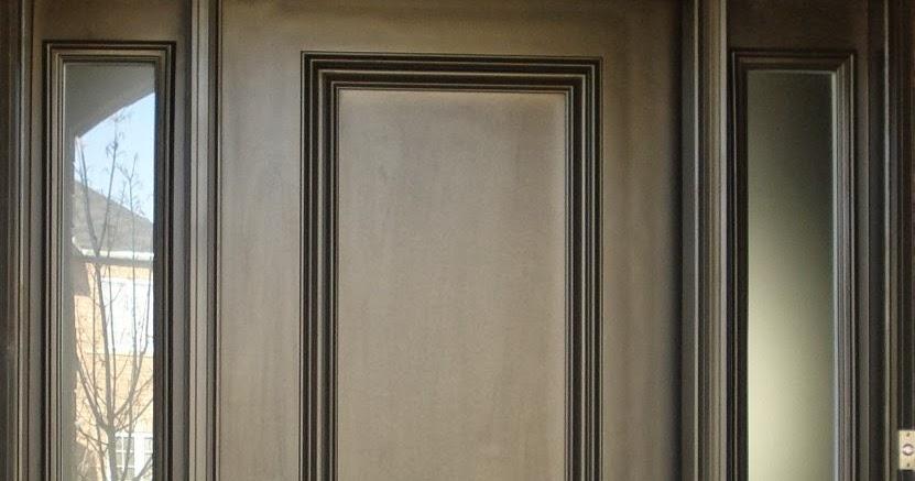 Ide 48 Contoh Desain Pintu Utama Minimalis
