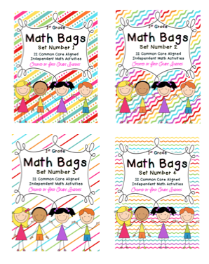 http://www.teacherspayteachers.com/Store/First-Grade-Buddies/Category/1st-Grade-Math-Bags