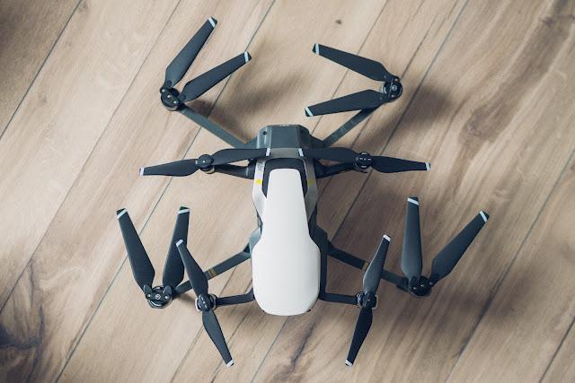 Gear of the Week #GOTW KW 05  DJI Mavic Air  Die perfekte Reisedrohne  Mavic-Air-Test  Gear-Review Mavic-Air 05
