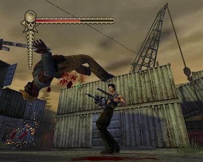 Evil Dead: Regeneration PC