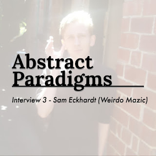 http://podcast.abstractparadigms.com.au/e/interview3sameckhardt/