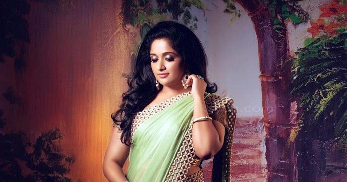 Kavya Madhavan Latest Hot Photos In Laksyah Dress