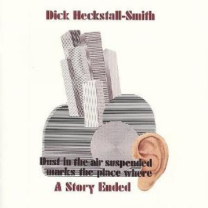 Dick Heckstall Smith - A Story Ended