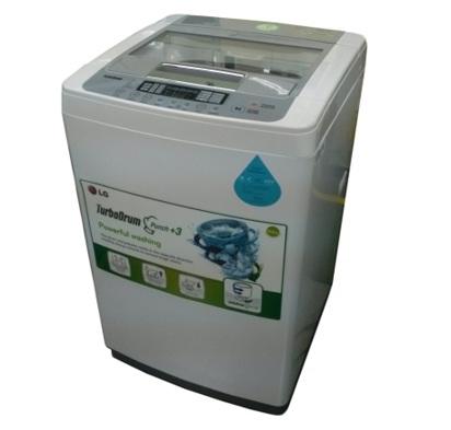 Mudahnya Cara Menggunakan Mesin Cuci LG Turbo Drum