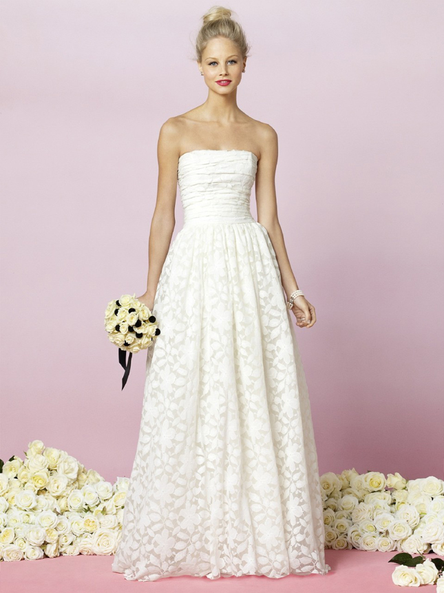 new after six wedding dresses the magazine