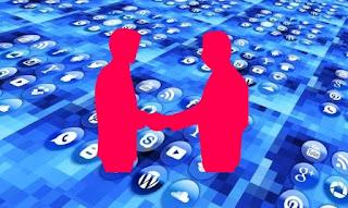 Noticias de usuarios preferidas en redes sociales