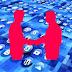 Información de usuarios en casi la mitad se consulta en redes