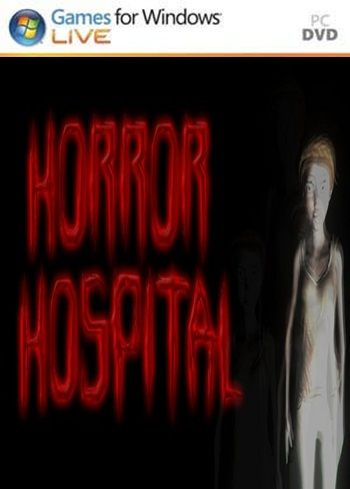 Horror Hospital PC Full