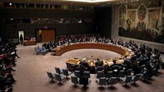 ΟΗΕ και ΗΠΑ καλούνται σε βοήθεια του IS!