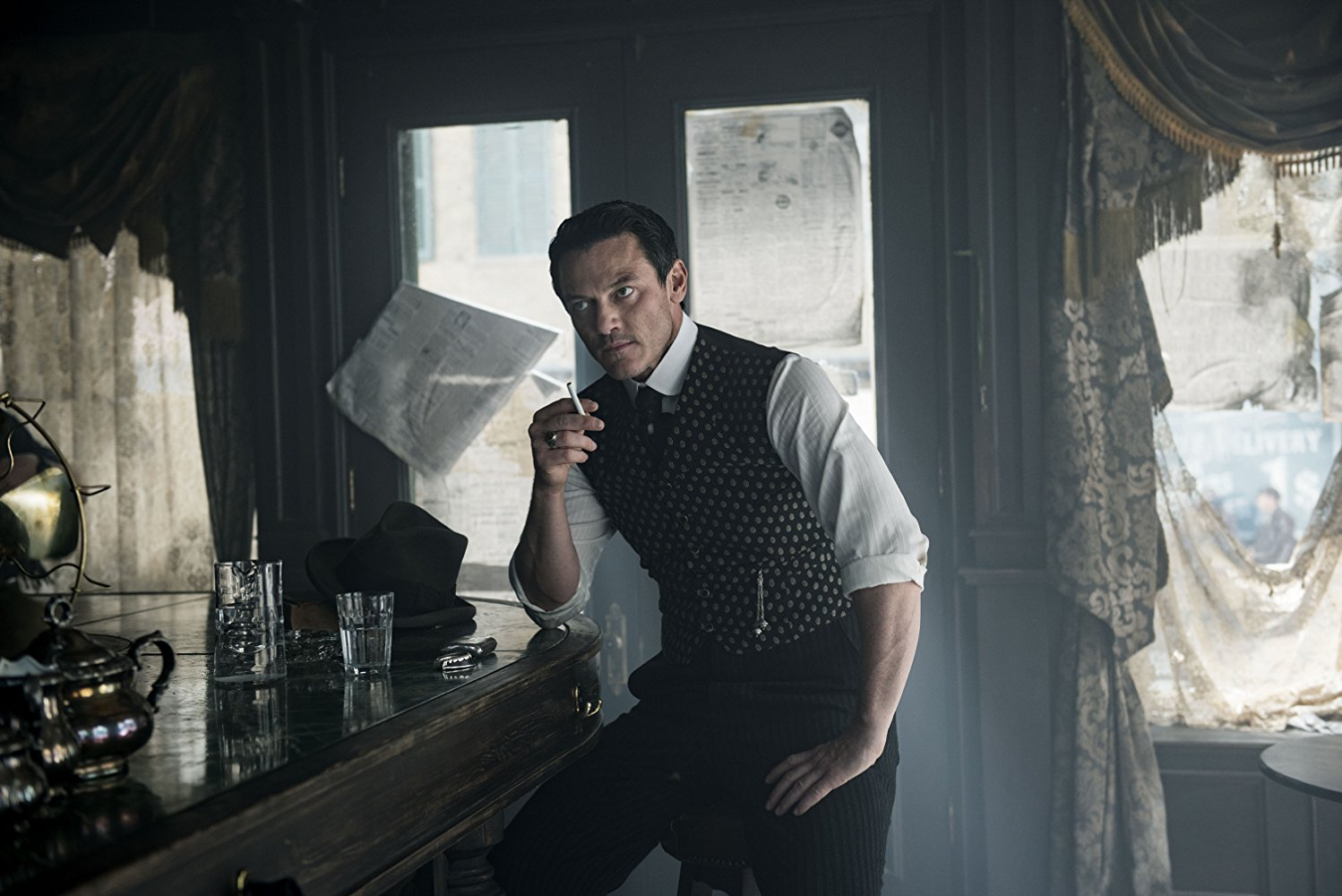 "The Alienist - Castle in the Sky - Review: ""People can be better than nature intended"""