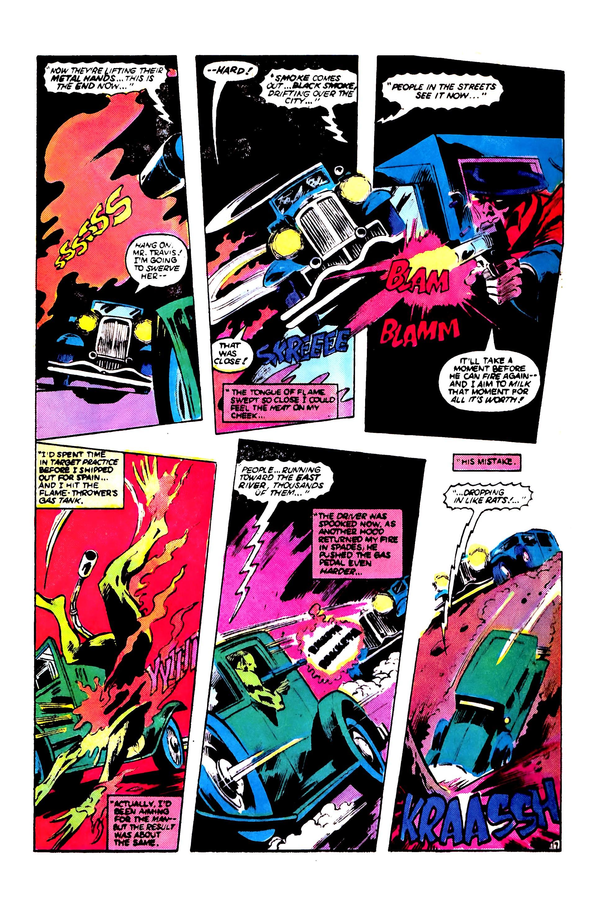 Read online Secret Origins (1986) comic -  Issue #5 - 25