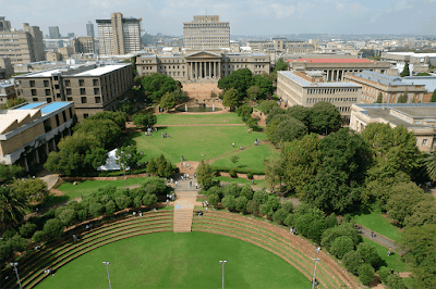 Afrique : le Top12 des universités occupé par l'Afrique du Sud et l'Egypte