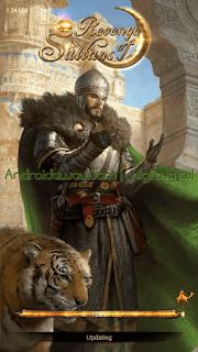 تحميل لعبة انتقام السلاطين للاندرويد والايفون