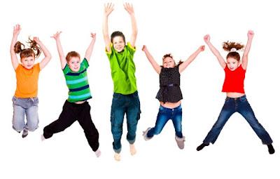 7 Cara supaya anak cepat tambah tinggi