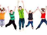 5 Cara Mudah Agar Tinggi Badan Anak Maksimal
