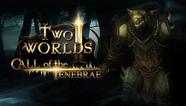 تحميل لعبة Two Worlds 2 Call of the Tenebrae نسخه ريباك FitGirl بحجم 7 جيجا