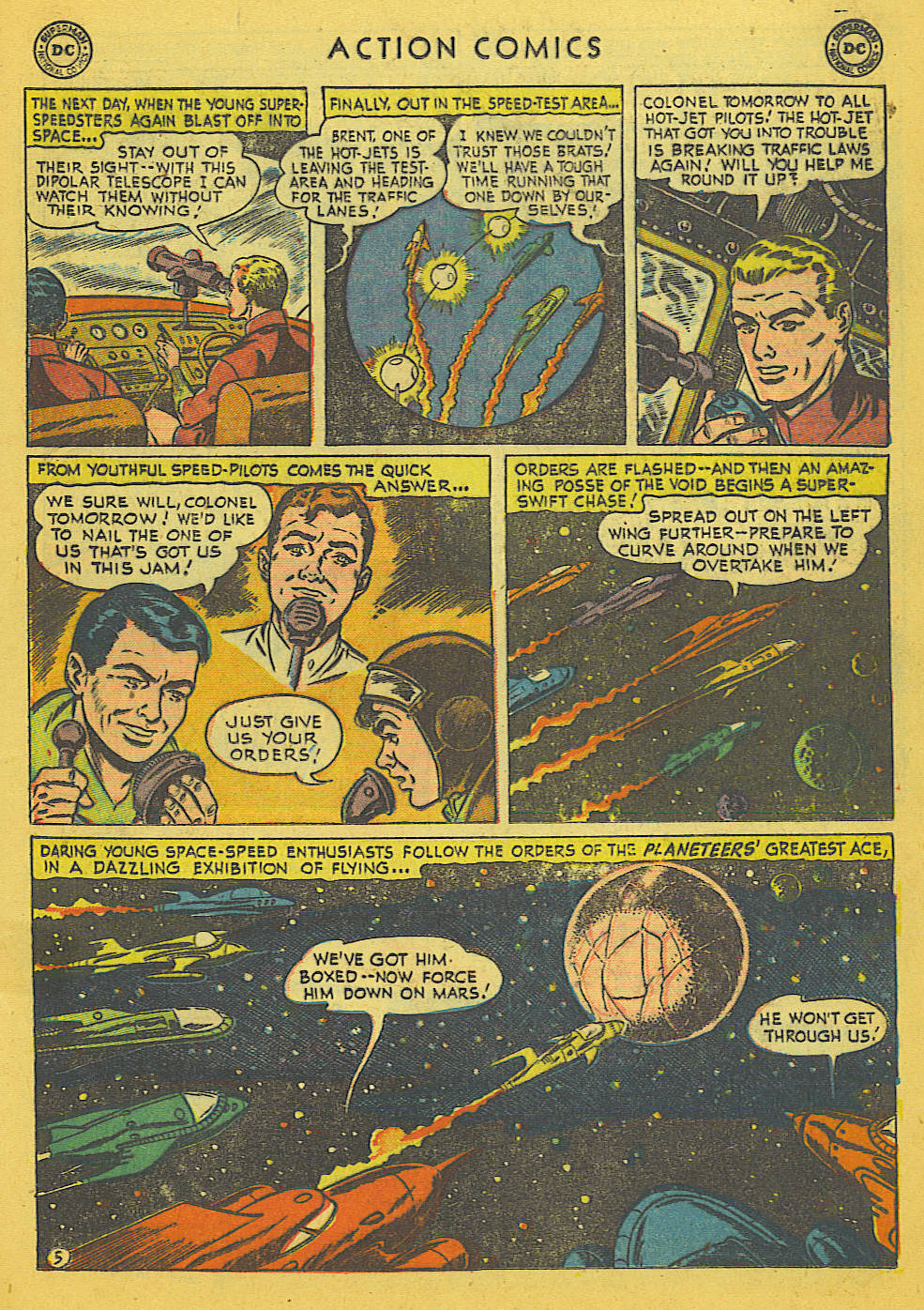 Action Comics (1938) 186 Page 24