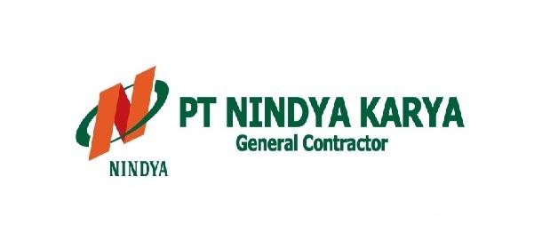 Lowongan Kerja BUMN PT Nindya Karya (Persero) Tingkat D3 Sederajat Juni 2021