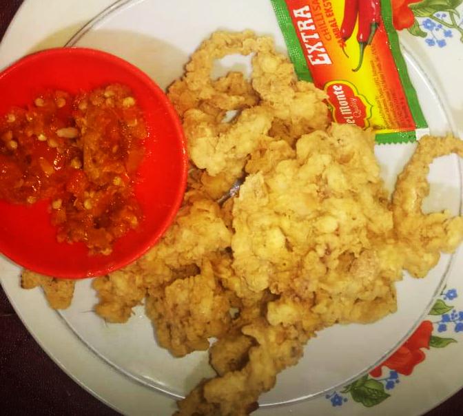 tempat kuliner seafood kota yogyakarta malam hari