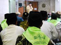 Inilah Kesan Wartawan Non-Muslim Asal Malaysia tentang NU