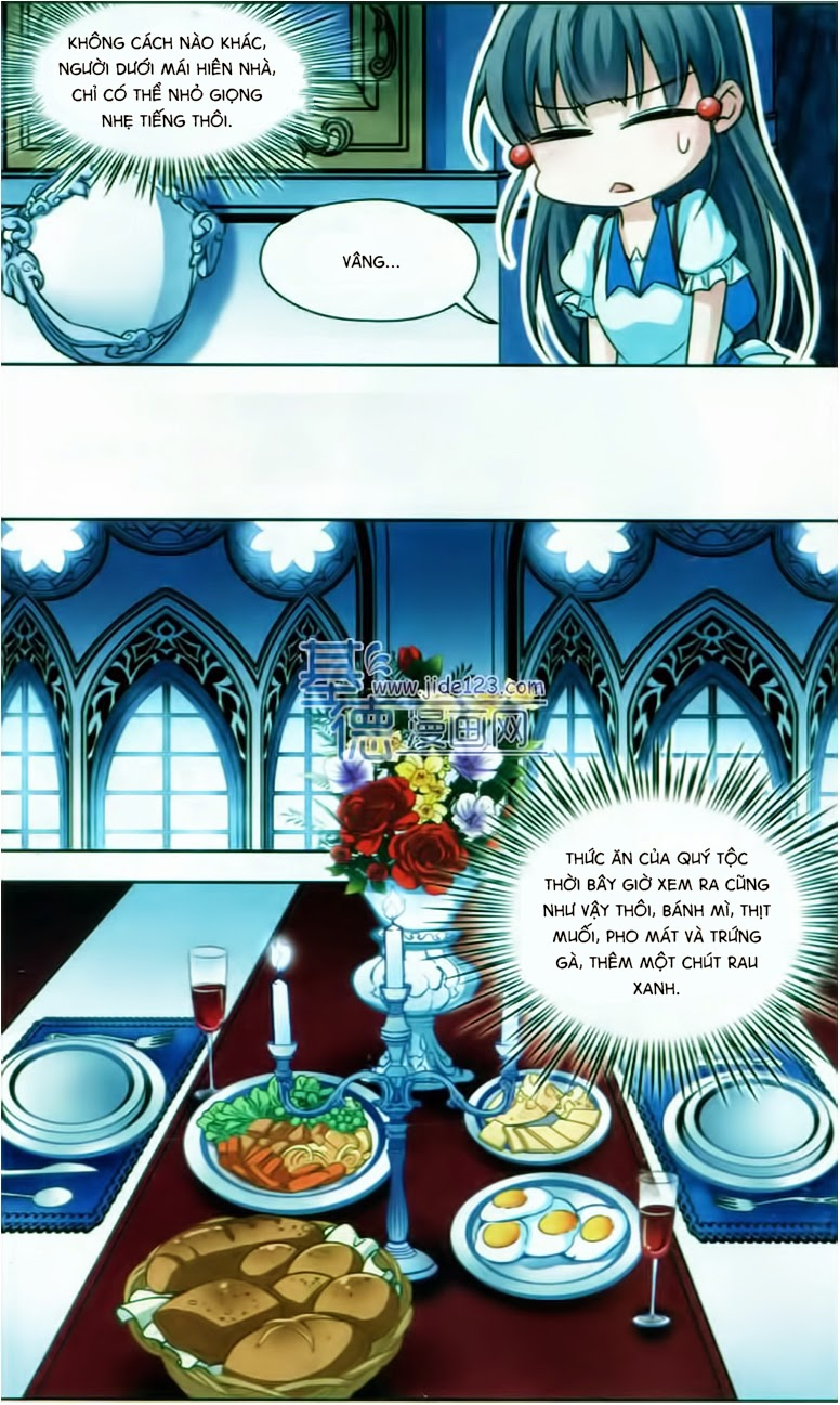 a3manga.com tam trao tien the chi lu chap 50