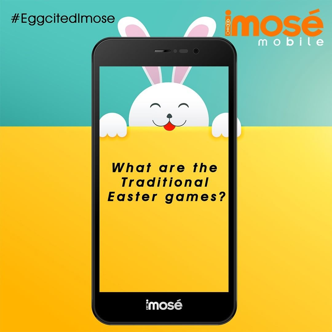 Win free gifts at imose nigeria all easter promos nigeria what are the two 2 traditional easter games like repost tag your friends after commenting negle Choice Image