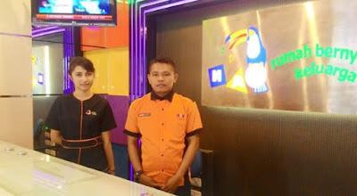 Harga Room NAV Banggai Sulawesi Tengah  Karaoke Keluarga