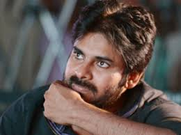 Pawan Kalyan's on postal stamp
