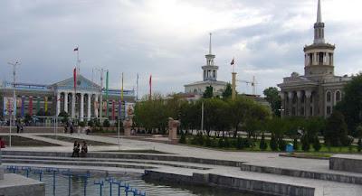 bishkek-kyrgyzstan