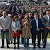 Vidal y Bullrich presentaron en Quilmes un programa que permite un nuevo despliegue de fuerzas federales en la Provincia