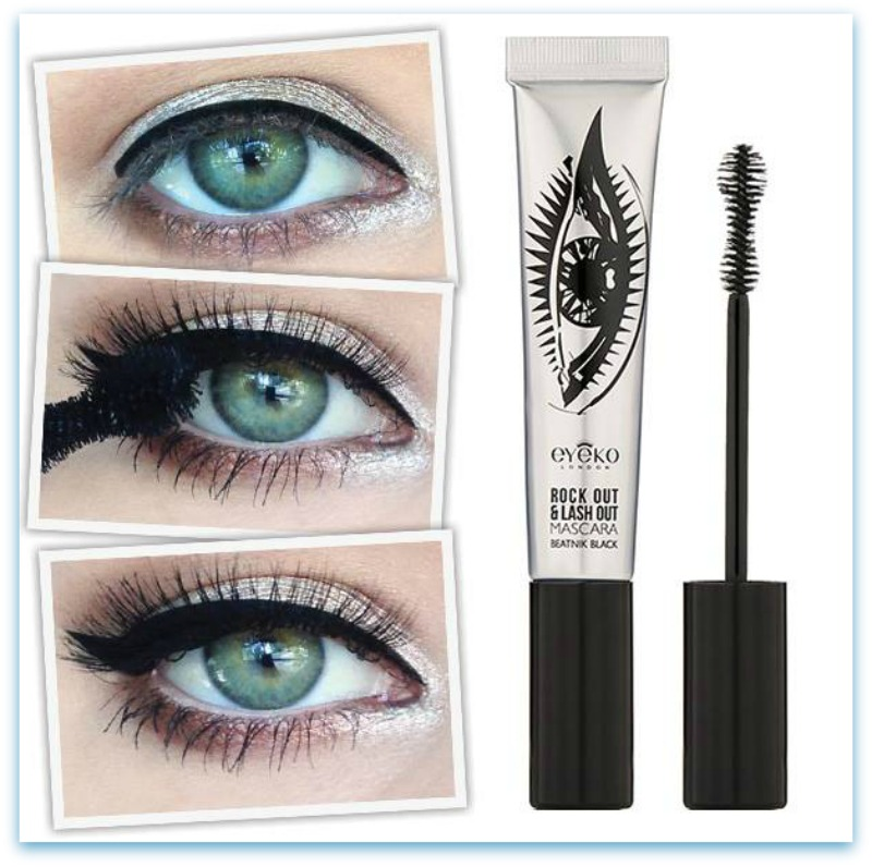 6b1c0d14091 The Makeup Examiner: What's New from Eyeko For Summer 2015
