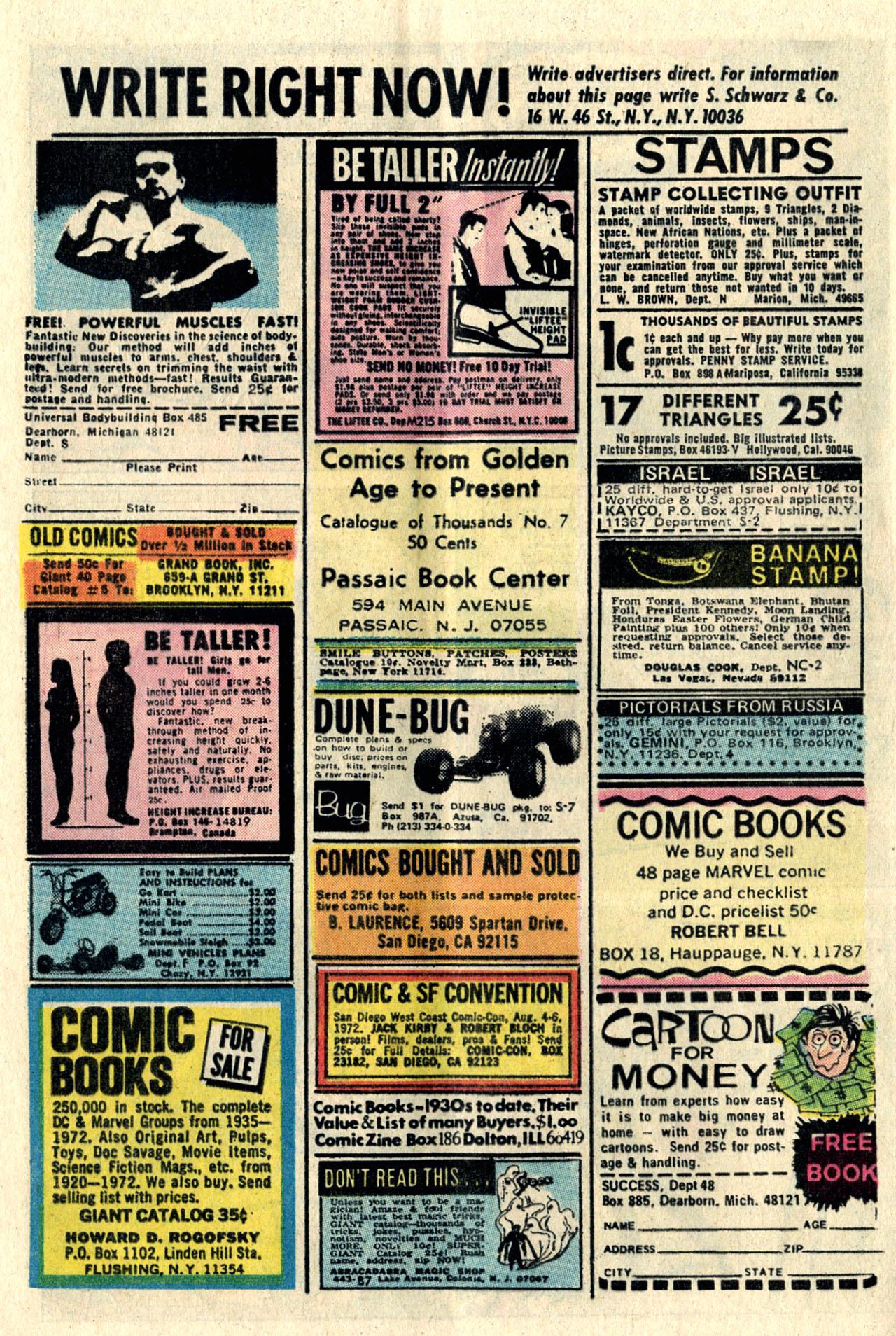 Detective Comics (1937) 425 Page 27
