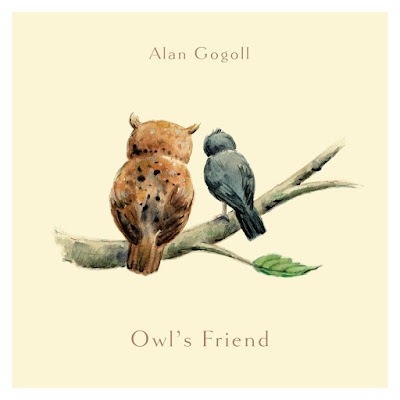 Alan Gogoll – Owl's Friend