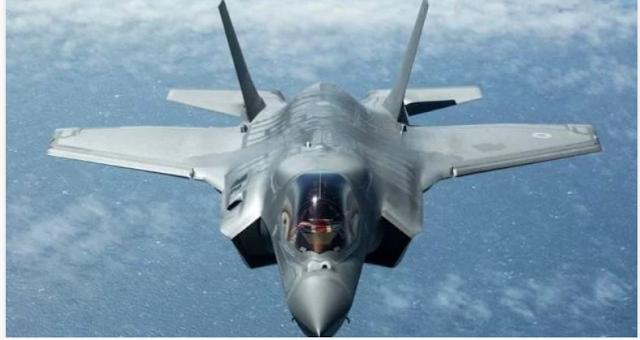 """Türkiye Amerika'yı tehdit ediyor: """"Bize F-35'i verin, aksi takdirde İncirlik üssünü kapatırız"""""""