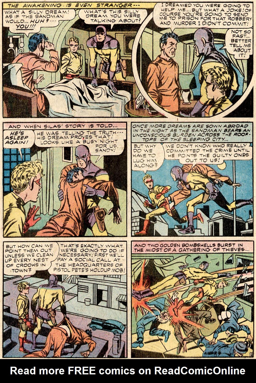Read online World's Finest Comics comic -  Issue #226 - 30