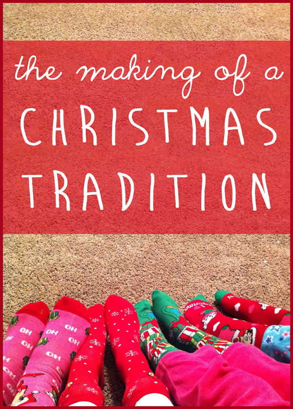 Christmas traditions | how to create new family traditions for Christmas | holiday family traditions | ideas for Christmas traditions