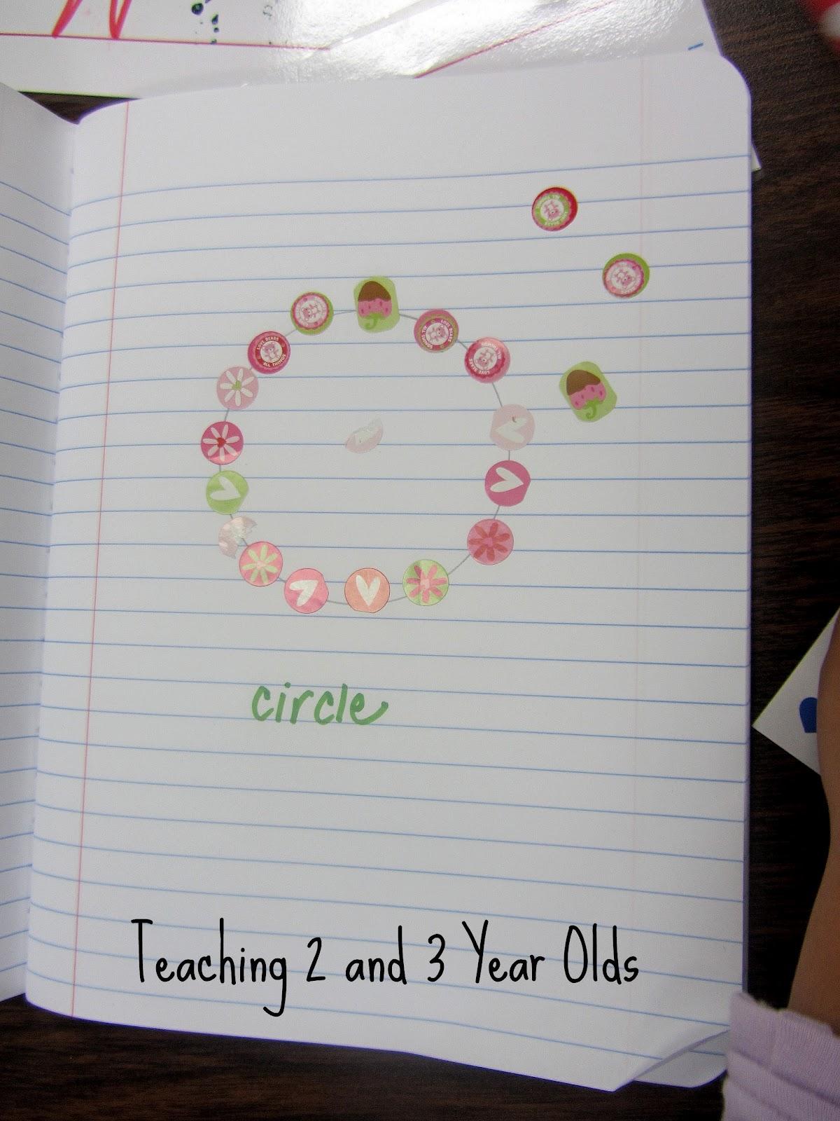 Everyday Math Play In Preschool