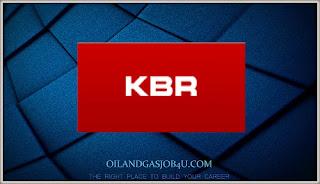Job openings in KBR - Middle East