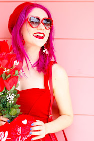 Cute Valentines Day Outfit