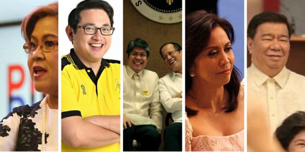 "Public relations expert's open letter to LP: ""Sinong tinakot nyo? Puro kayo salita!"""