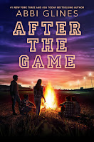 After the game 3, Abbi Glines