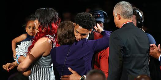 Welcome To FIDELIS ARINZE'S Blog: Nigerian Jahlil Okafor makes the ...