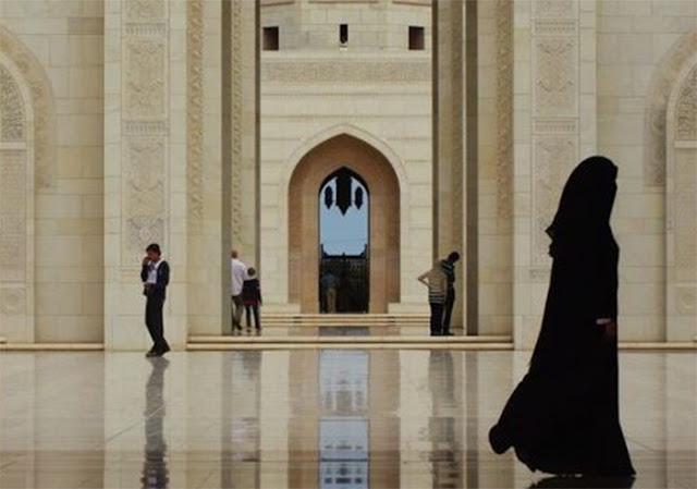 10 Masalah Penting yang Wajib Diketahui Seorang Wanita, Seputar Safarnya